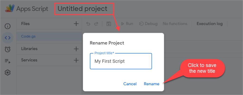 Custom Google Apps Script string functions for translation