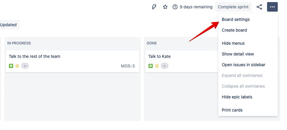 15 - jira backup board settings