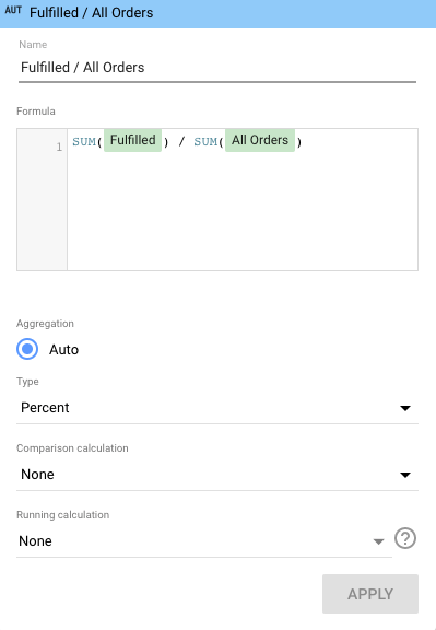 37 - datastudio blending formula