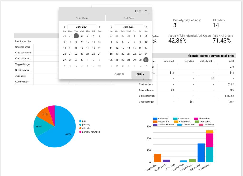 42 - data studio view mode