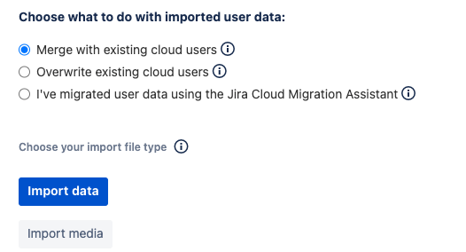 5 - jira cloud merge data