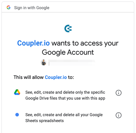 9 - coupler connect shopify