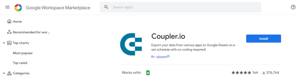 coupler.io-google-workspace-marketplace