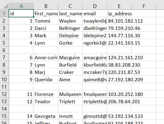 31-empty-rows